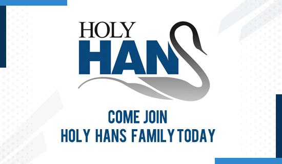 Holy Hans Pariwar